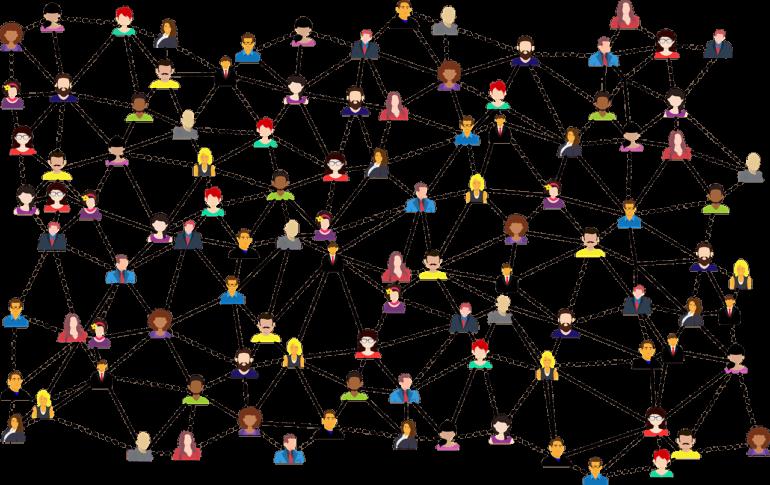 Communities: Vorteile und Beispiele, carl & friends