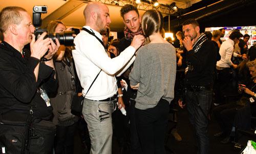 Peter Kaiser - Dawid Tomeszewski - Premium - Mercedes Benz Fashion Week Berlin 2011